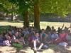 Poletna šola v naravi – 5. a in 5. b