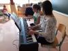 Predstavitev klavirja in koncertnega bontona