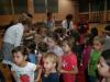 Športno srečanje z bodočimi prvošolčki