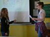 Učna ura novinarstva