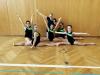 Finale DP v akrobatiki