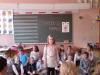 Materinski dan v 1.b razredu