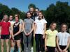 Medobčinsko prvenstvo v atletiki