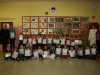 Sprejem prvošolcev v šolsko skupnost učencev