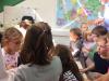 Učenci 2. razreda na obisku v podjetju Pomgrad