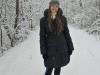Zimska gibanica